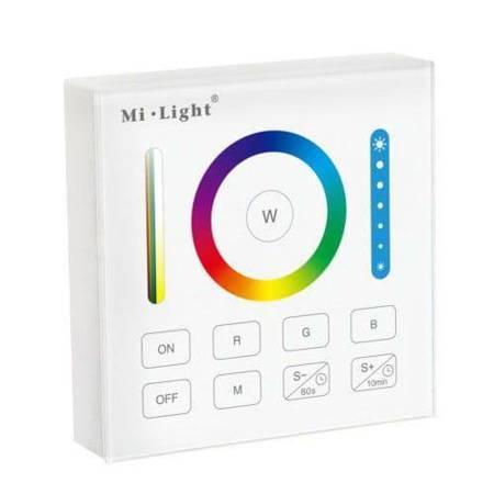 Panel naścienny MI-LIGTH  B0 RGB / CCT 1-strefowy
