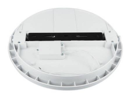 Plafon LED line® okrągły 220-240V 16W 4000K biała dzienna IP65