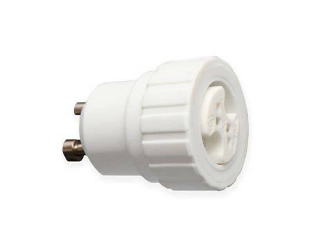 Przejściówka żarówki (adapter) GU10 > MR16