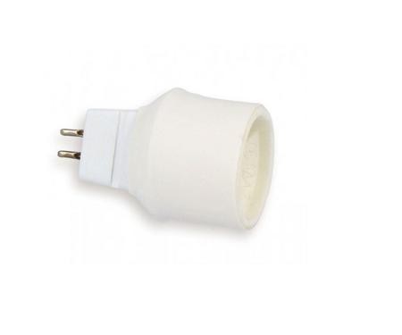 Przejściówka żarówki (adapter) MR16 > GU10