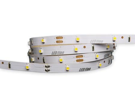 Taśma LED line 150 SMD 3528 biała dzienna 3900-4175K 5 metrów