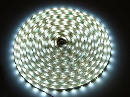 Taśma LED line 300 SMD 3528 biała neutralna 6200-6700K 5 metrów