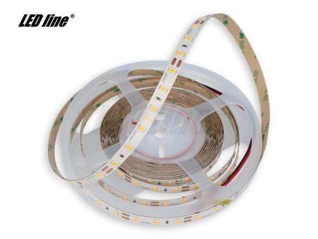 Taśma LED line 300 SMD 5630 SAMSUNG 6200-6700K biała neutralna 5 metrów