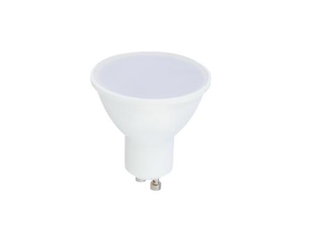 Żarówka LED GU10 220-240V 5W 450lm 4000K biała dzienna
