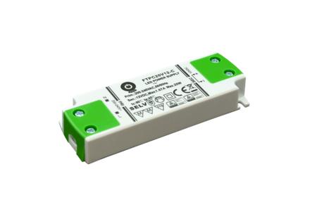 Zasilacz LED FTPC20V12-C 1,67A 20W 12V